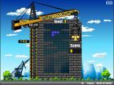 טטריס בבנייה